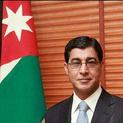 المدير العام عبدالرحمن العرموطي